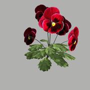 Flower 10 3d model