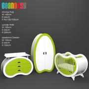 Beaneasy modelo 3d