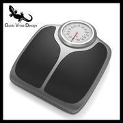 Pèse-personne 3d model