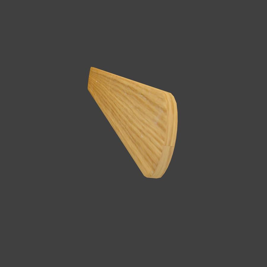 Ijsstokje royalty-free 3d model - Preview no. 7