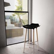 Quinze & Milan - Pilot Stool 3d model