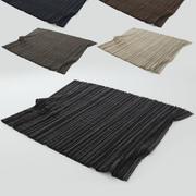 carpet 3d model