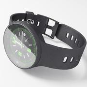Puma спортивные часы 3d model