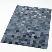 地毯 3d model