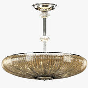 Chandelier Wired Designs Montreal 3d model