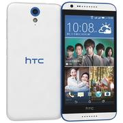HTC Desire 620 Dual Sim Blue 3d model