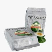 Tassimo Package 3d model