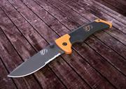 coltello 3d model
