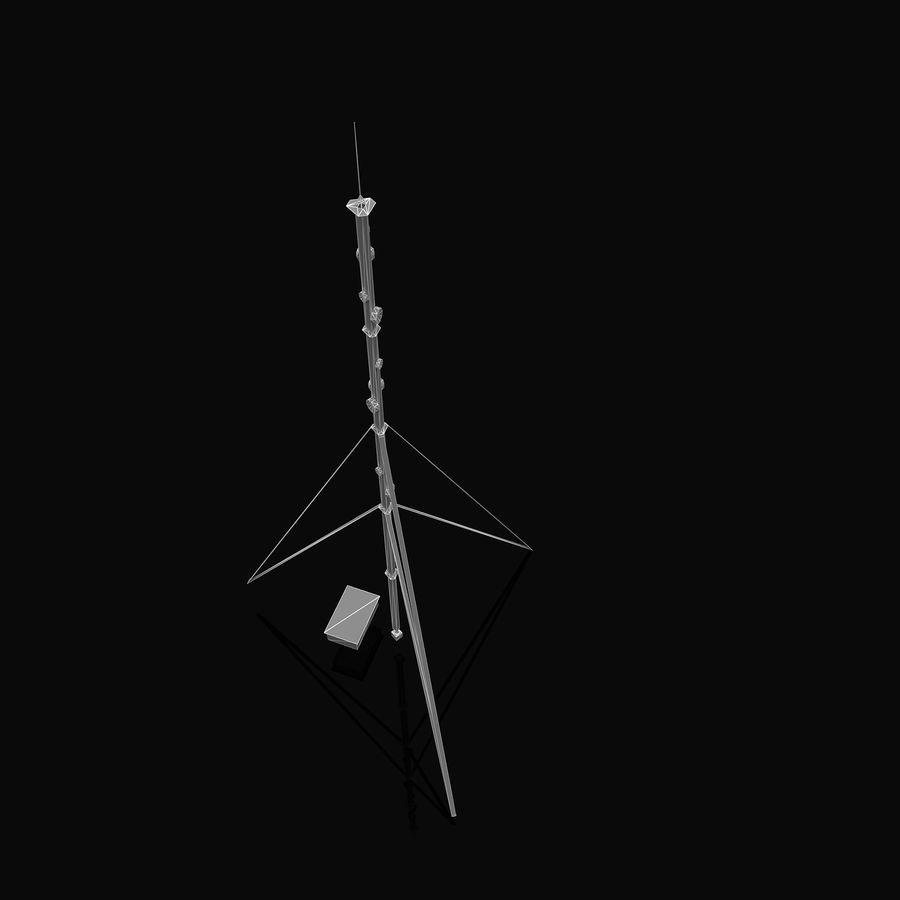 タワー royalty-free 3d model - Preview no. 6