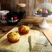 Muffin_001 3d model