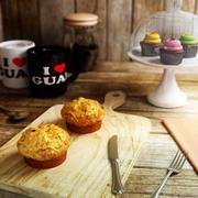 Muffin_002 3d model