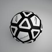 Fotboll boll 7 3d model