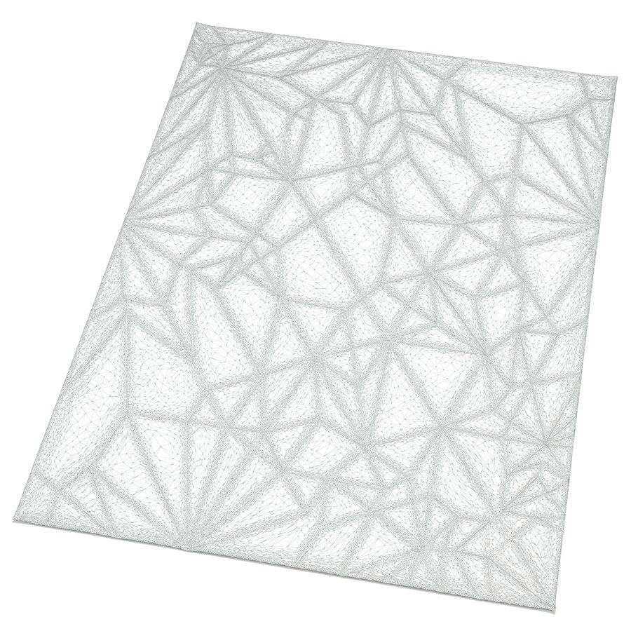 боконцепт лев royalty-free 3d model - Preview no. 6