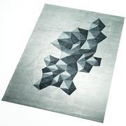 Origami boconcept 3d model