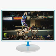 Samsung LED S27D391H 3d model