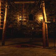 Torture Chamber 3d model