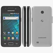 Samsung Galaxy Neo 3d model