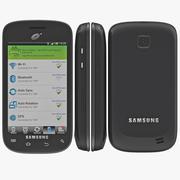 Samsung Galaxy-claim 3d model