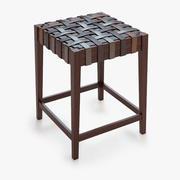 Tavolino moderno 3d model