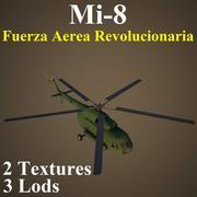 MI8 FAR 3d model
