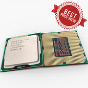 Intel i3 3d model