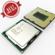 Intel i5 3d model