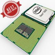 Intel Xeon 5600 3d model