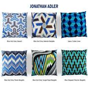 Jonathan Adler Pillows 3d model