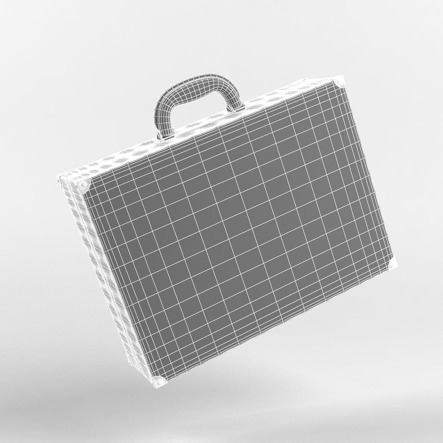 Cas royalty-free 3d model - Preview no. 4