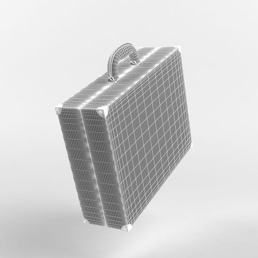 Cas royalty-free 3d model - Preview no. 3