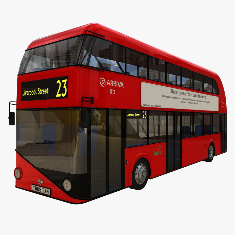 Bus Free 3d Models Download Free3d