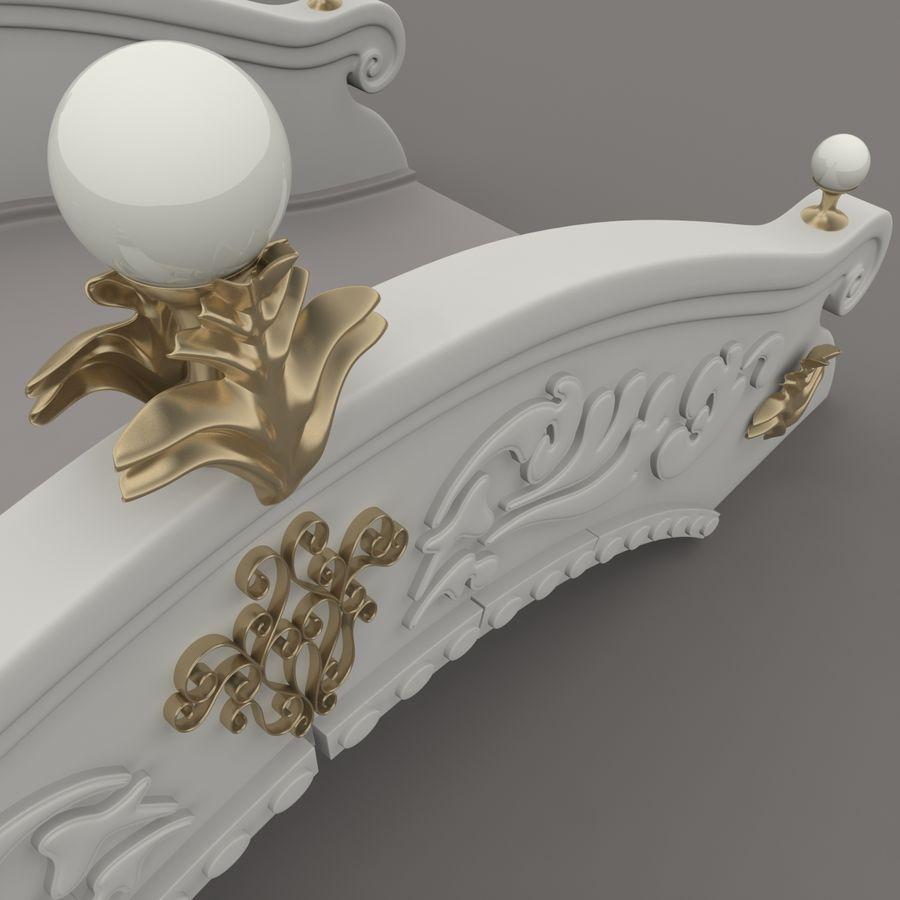 ponte royalty-free 3d model - Preview no. 3
