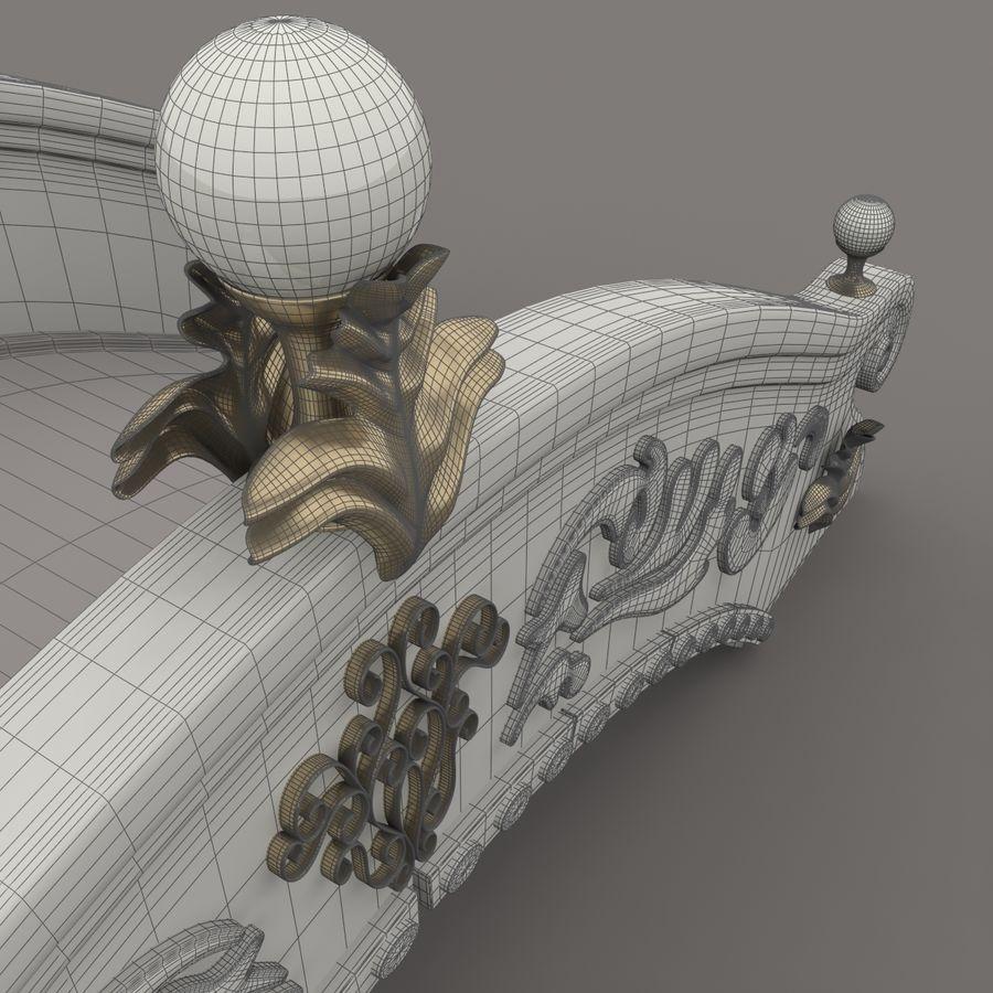 ponte royalty-free 3d model - Preview no. 7