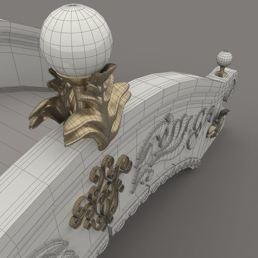 ponte royalty-free 3d model - Preview no. 6