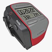 Zegarek GPS Garmin Forerunner 305 3d model