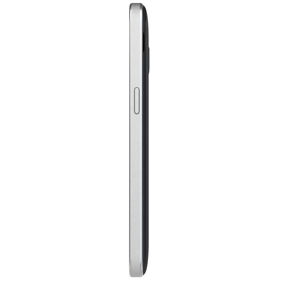 三星Galaxy Core Prime BlacK royalty-free 3d model - Preview no. 8