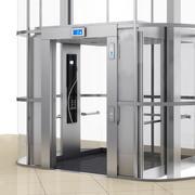 엘리베이터 1 3d model