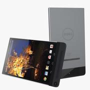 Dell Venue 8 7000 3d model