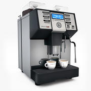 Coffee Machine Prontobar 3d model