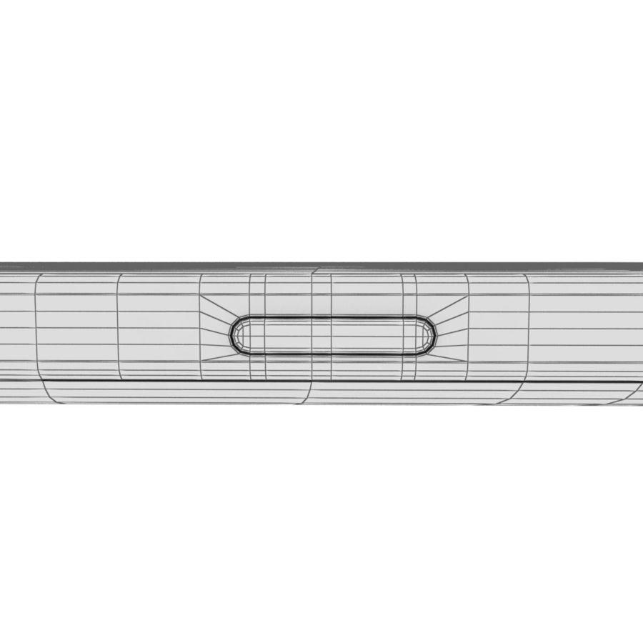 三星Galaxy Core Prime灰色 royalty-free 3d model - Preview no. 39