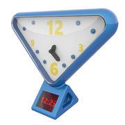 时钟 3d model