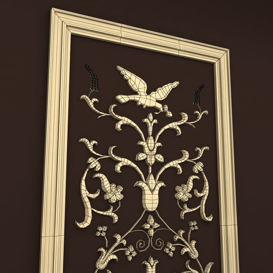 Architectural Elements royalty-free 3d model - Preview no. 7