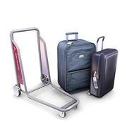 Багажный пакет 1 3d model