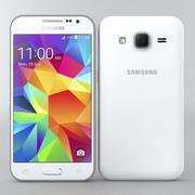Samsung Galaxy Core Prime modelo 3d