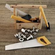tools (max  obj  fbx) 3d model