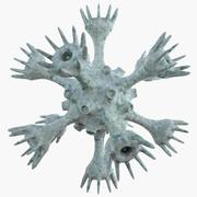 Micro Object MHT 033 3d model