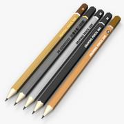 pennor 3d model