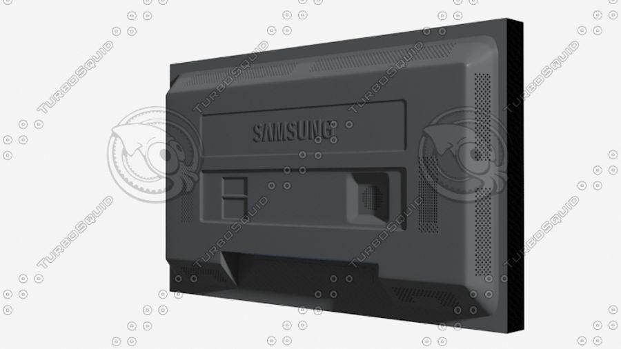 사무용 전자 제품 세트 royalty-free 3d model - Preview no. 5