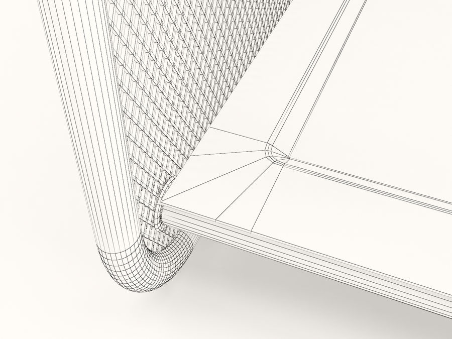 File holder royalty-free 3d model - Preview no. 5