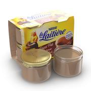 Cream Chocolate 3d model